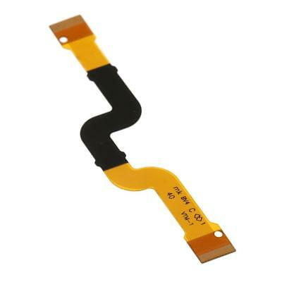 Shaft Rotating LCD Flex Cable for Olympus TG 850 TG 860 Camera Repair Part