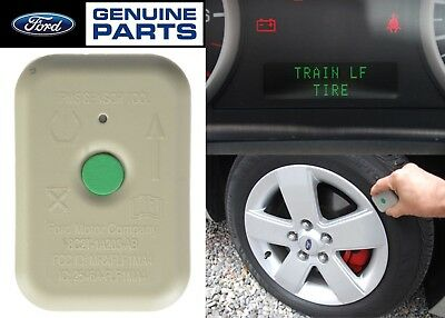 Genuine OEM Ford 8C2Z-1A203-A TPMS Transmitter Relearn Tool New Free Shipping