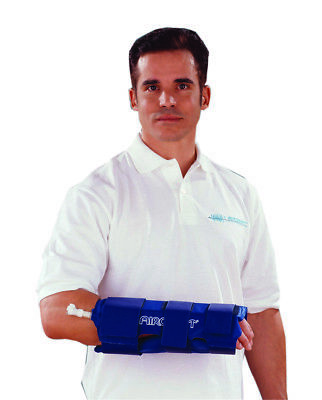 Hand/Wrist Cuff Only - for AirCast® CryoCuff® System  1 EA