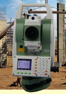 Total Station Reflectorless, Foif Rts342-R500, Brand New & Calibrated