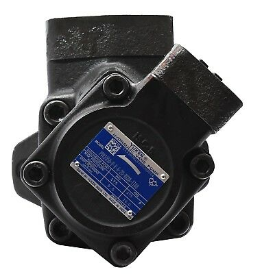 PVR1050-F-F-17-26-REAA-1180  Fixed Displacement Double  Pump   ( Free  Shipping)