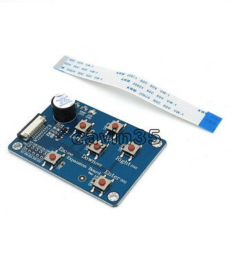 Expansion Board For Nextion Enhanced HMI Intelligent LCD Display I/O Extend