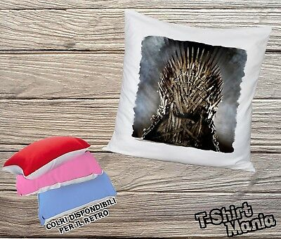 Cuscino Game Of Thrones 40X40 Idea Regalo