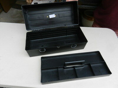 CHEF'S Kitchen TOOL Utility Utensil BOX Fraser & Hughes