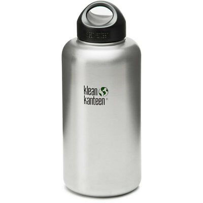 Klean Kanteen Flasche Wide 1,9L Outdoor & Camping