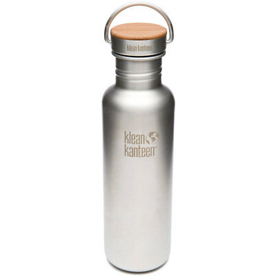 Klean Kanteen Flasche Reflect 800ml matt Outdoor & Camping
