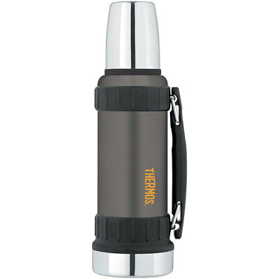 Thermos Isoflasche Work 1,2L Outdoor & Camping