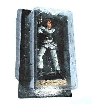 Lara Croft Tomb Raider Legend Adventure Tr 7 Ps3 Figure n° 38 Special Force