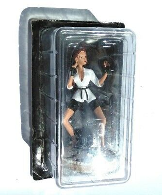 Lara Croft Tomb Raider Legend Tr 2 Ps3 Collectible Figure n° 7 Karate