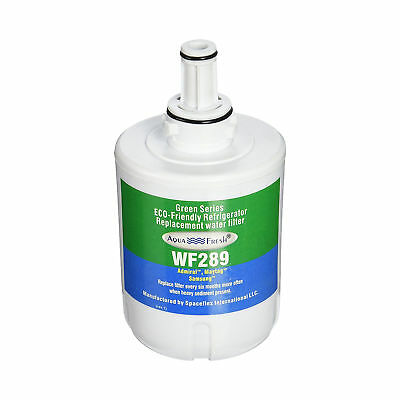 Aqua Fresh Replacement Water Filter - Fits Samsung RFG237AAWP Refrigerators