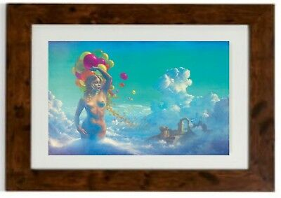 """""""Up and Away"""" Framed print by Stephen Pearson"""