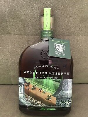 Woodford Reserve Kentucky Derby 143