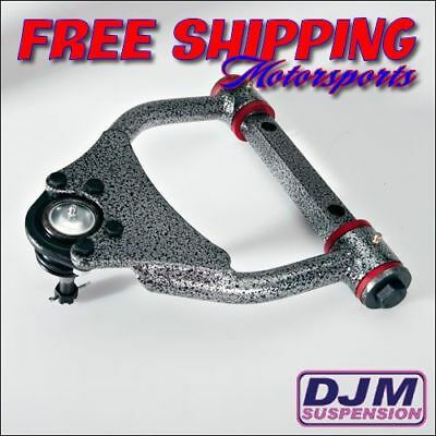 1973 - 1991 Chevy C-30 (8lug) Calmax Upper Control Arms by DJM