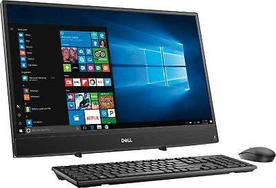 "Open-Box Certified: Dell - Inspiron 21.5"" Touch-Screen All-In-One - AMD E2-Se..."