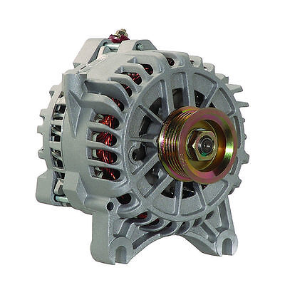Heavy Duty 250 Amp High Output NEW Alternator Lincoln Navigator Ford Expedition