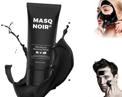 Blackhead Remover Black Mask Cleaner Purifying Deep Cleansing For Men & Women