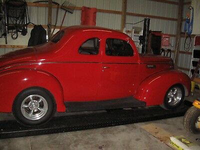 1939 Ford Other  1939 ford streetrod no reserve