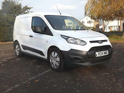 SOLD!!! Ford Transit Connect 1.6TDCi 75PS 200 SOLD!!!
