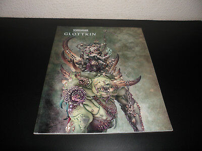 Warhammer - The End Times - Glottkin Softcover 8.Edition