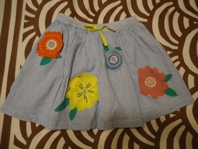 NEW  Mini Boden girls skirt  - size 9-10Y