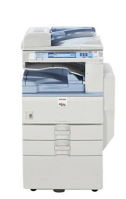 Ricoh Aficio™ MP 3351 Black & White Digital Copier