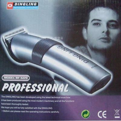 Professional Electric Handy Hair And Beard Trimmer Clipper Shaver Razor Mens