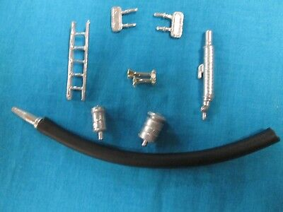 Parts Set for the 1972-1974 Hess Truck