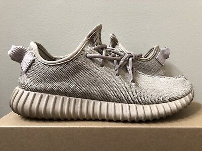 8a3eb8b27a1 Adidas Yeezy Boost 350 Oxford Tan Size 7.5 AQ2661 Kanye West 100% Authentic