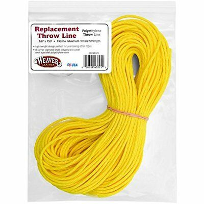 Weaver Arborist Other Sports Replacement Polyethylene Throw Line