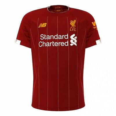 Liverpool Home Shirt 2019/2020 - New with tags