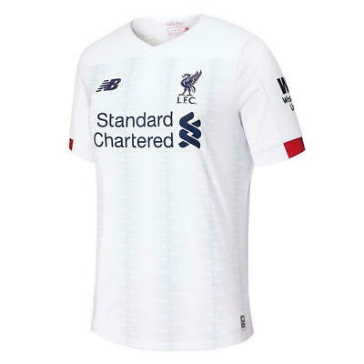 Liverpool Away Shirt 2019 2020 - New with tags