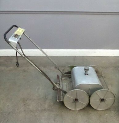 RARE vintage Lawn-do-All antique 1958 Electric lawn mower Universal Auto Parts