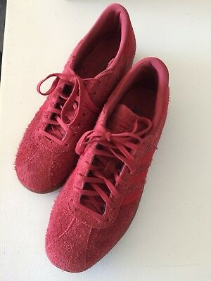 Adidas Tobacco Red On Red Size 9 (deadstock) f549f089b