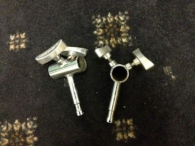 """MSE Matthews Pipe to 5/8"""" Baby Pin Adapters"""