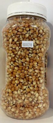 NEW Gourmet Popping Corn - 1.5kg Party Supplies Occasion Birthday Christmas