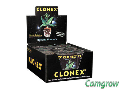 Clonex Rooting Hormone Gel 50ml - Box of 12 Bottles ( Limited Offer )