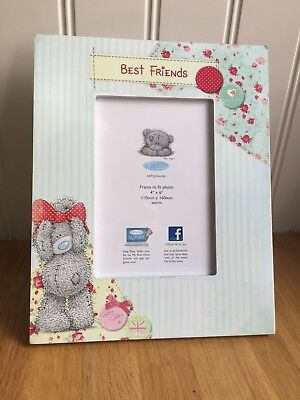 ME TO You Tatty Teddy Bear Best Friends Picture Frame - £7.99 ...