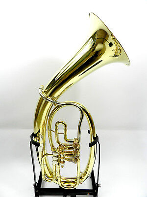 Tenor HORN Saxhorn Amati 3 flaps After Completly Renovated (DR18-165)