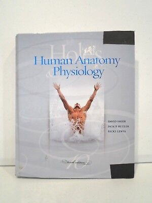 HOLE\'S ESSENTIALS of Human Anatomy & Physiology - McGraw Hill 10th ...