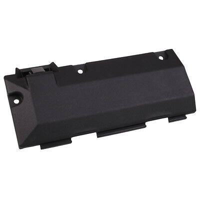 Glove Box Handle Black For Ford Mondeo MK3 2000-2007 Left-hand Drive Lock Assy