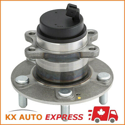 REAR Wheel Hub & Bearing Assembly for Kia Soul 2010-2013 ABS Model