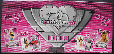 2014 Benchwarmer Eclectic Collection Hobby Box 60 packs par BOX