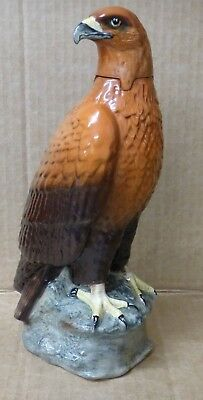Beswick Golden Eagle Decanter Model No 2281B Graham Tongue 1969