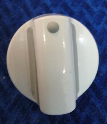 CROSLEY WASHER SMALL Knob Grey PN W10317458 (L18774)