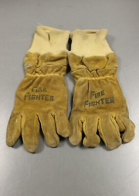 Firemen VII Fire Gloves, Size: Large