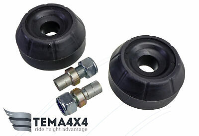 Front strut spacers 30mm for Opel ASTRA COMBO CORSA MERIVA TIGRA VECTRA ZAFIRA