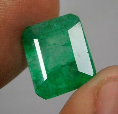 candy green certificate carat stone gil egg item ex surface cut top emerald natural loose
