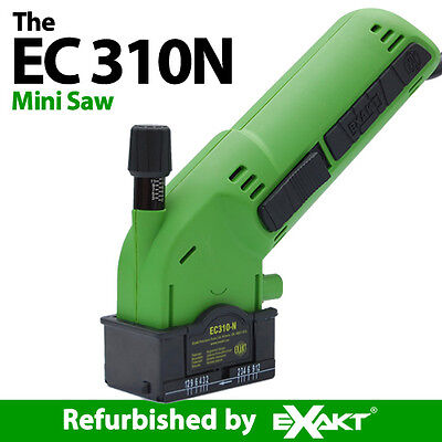 Exakt Saw - Graded EC310N