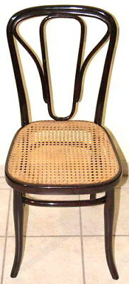 Thonet Sessel Art Nouveau Chair Wien Um 1905  Modell Nr: 476