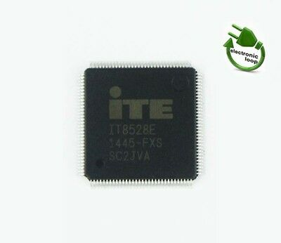 ITE IT8528E FXS Super IO Chip Embedded Controller MIO SIO EC